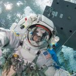 NASA Replaces a Critical Computer on the ISS During Emergency Spacewalk