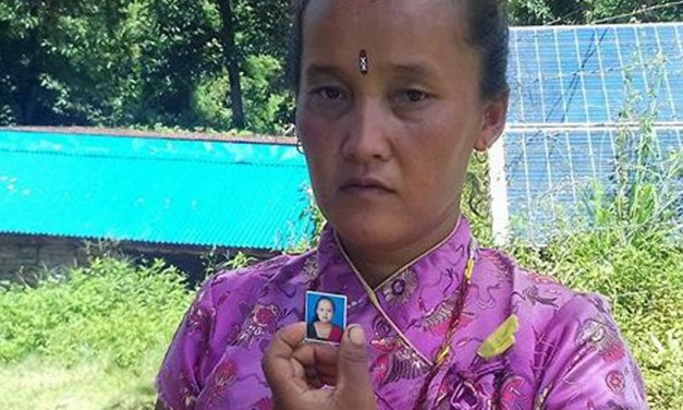 Nepali migrant worker disappears from Kuwait