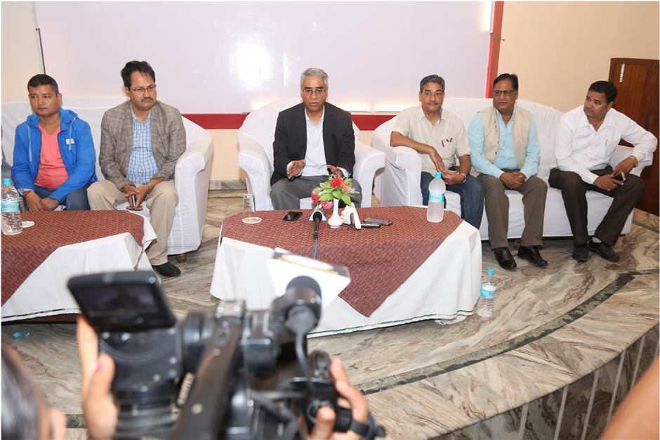 Constitution's full – fledged implementation after provincial and parliamentary elections: PM Deuba