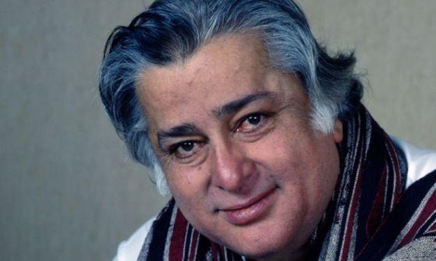 Veteran Bollywood actor Shashi Kapoor dies at age 79