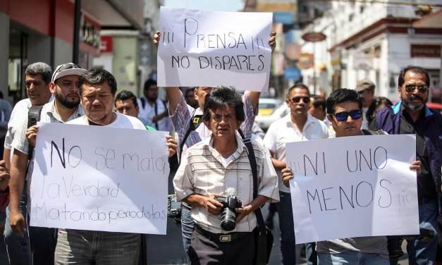 मेक्सिकोमा फेरि पत्रकार मारिए, तीन महिनामा तीन पत्रकारको हत्या