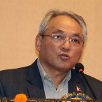 Government maintains peace, security: claims Home Minister