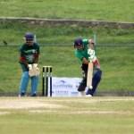 प्रधानमन्त्री कप क्रिकेटः आर्मीको बिजयी सुरुवात