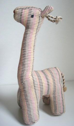 Fifi la Girafe - 28€