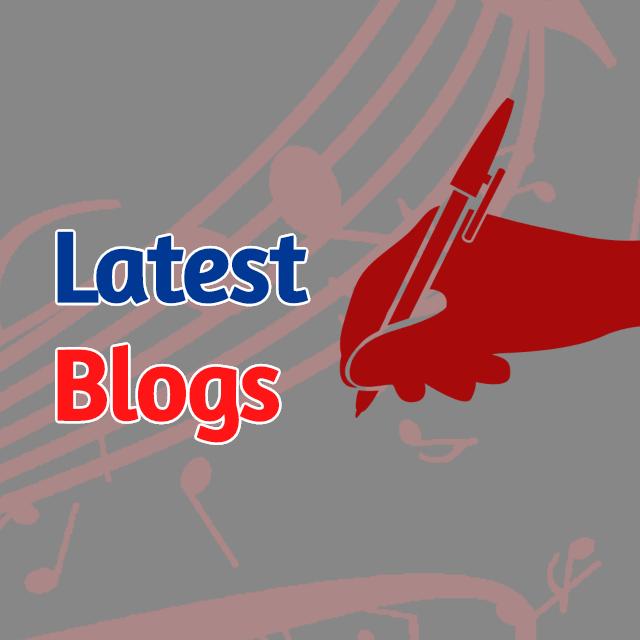 top latest blogs