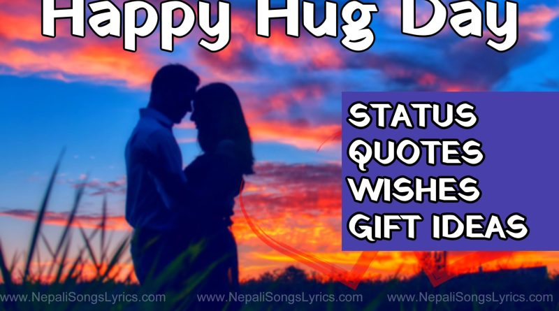 happy Hug day wishes photos gift ideas