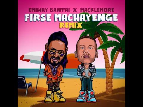 Emiway ft. Macklemore lyrics - Firse Machayenge Remix