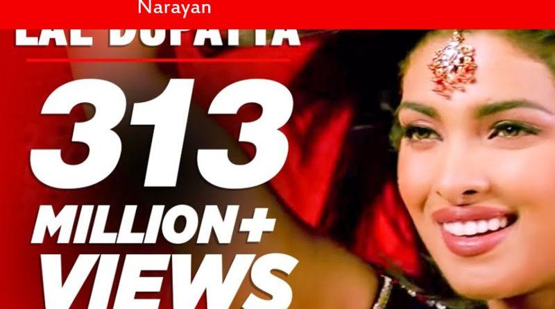 Lal Dupatta lyrics - Alka Yagnik, Udit Narayan