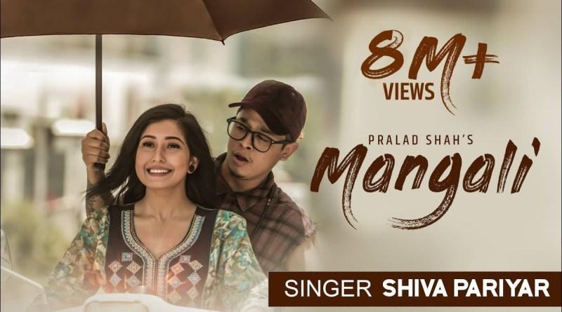 MANGALI lyrics - Shiva Pariyar