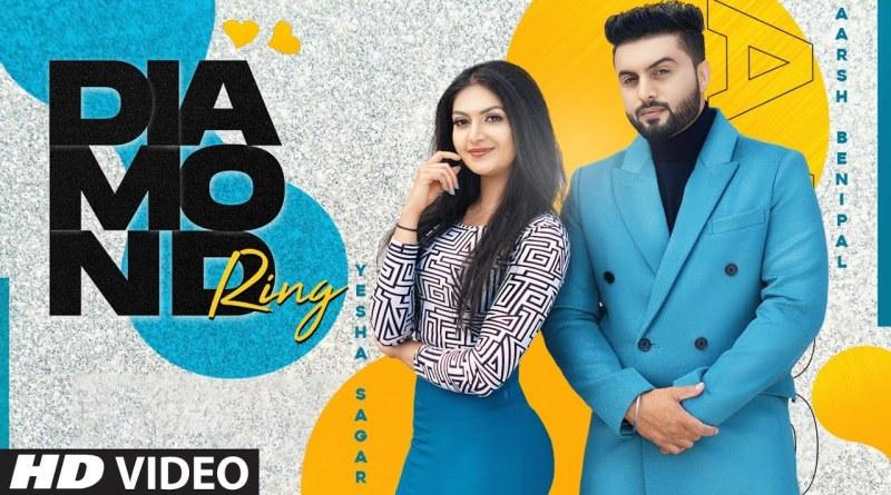 Aarsh Benipal lyrics - Diamond Ring