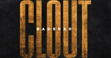 CLOUT lyrics - BADSHAH