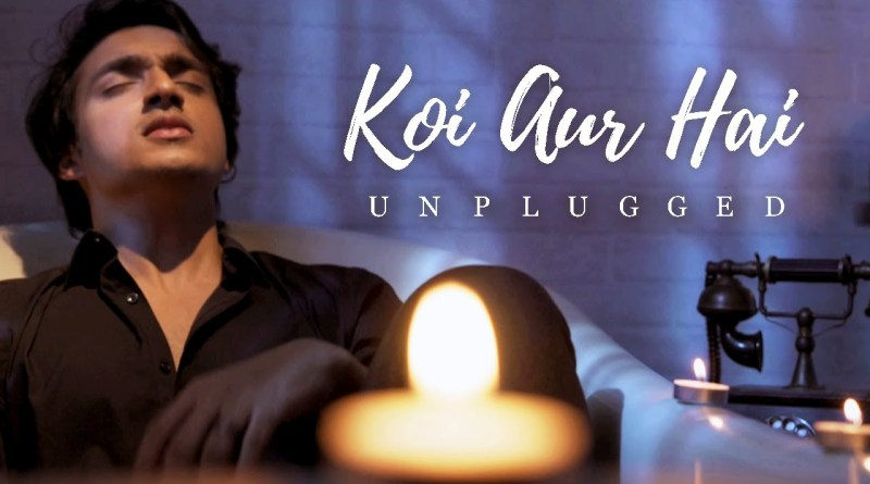 Koi Aur Hai Lyrics - Tanzeel Khan