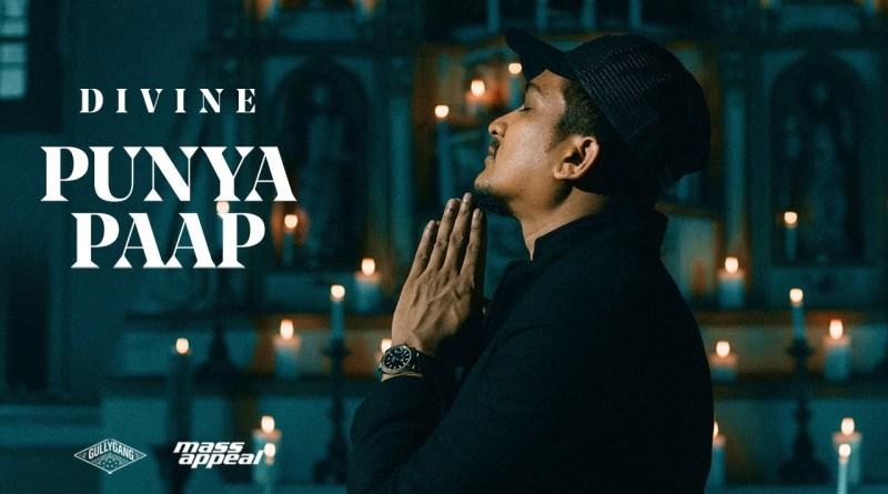 Punya Paap lyrics - Divine, LL Wayno
