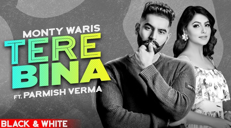 Tere Bina Lyrics - Monty, Waris, Deep Arraicha