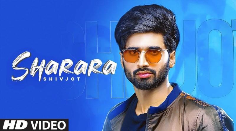 Sharara lyrics - Shivjot