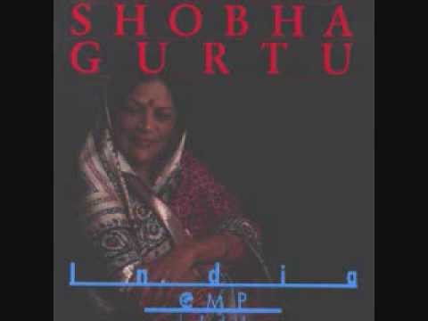 Rangi Saari Gulabi Lyrics - Shobha Gurtu