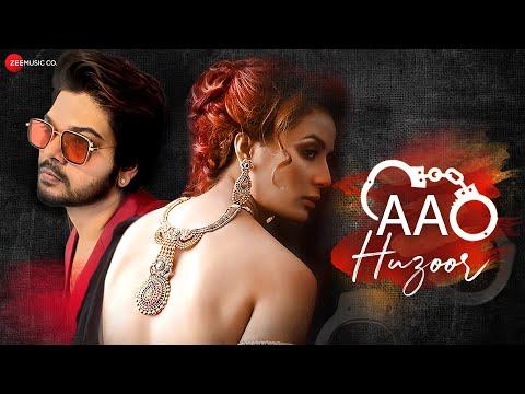 Aao Huzoor Lyrics - Samrat Sarkar