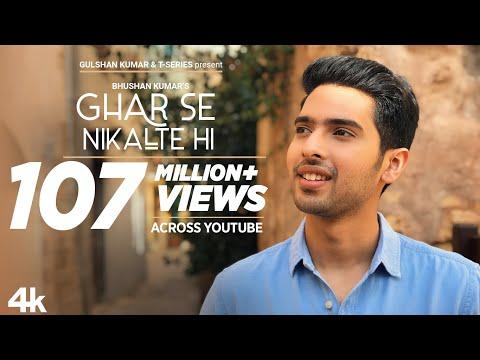 Ghar Se Nikalte Hi Lyrics - Armaan Malik