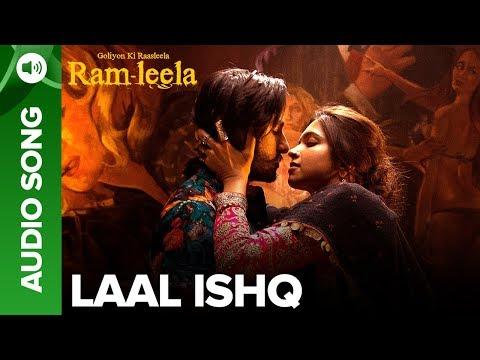 Laal Ishq Lyrics - Arijit Singh