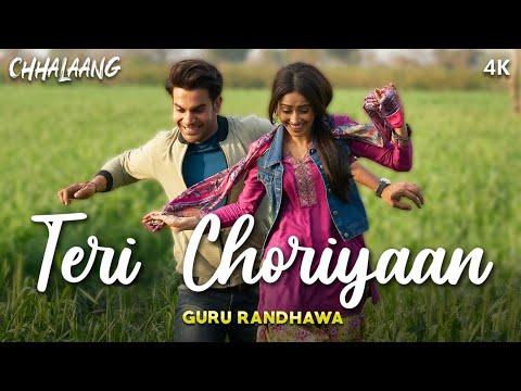 Teri Choriyaan Lyrics - Guru Randhawa, Payal Dev