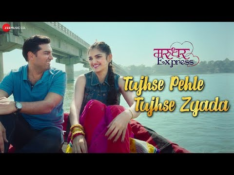 Tujhse Pehle Tujhse Zyada Lyrics - Jeet Gannguli