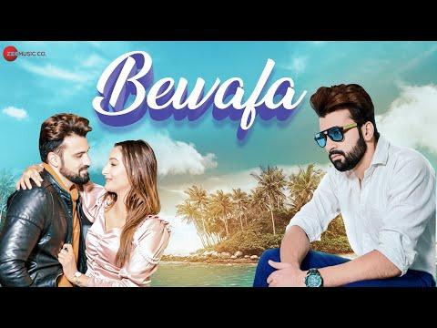 Bewafa Lyrics - B Greek, Ramandeep Kaur