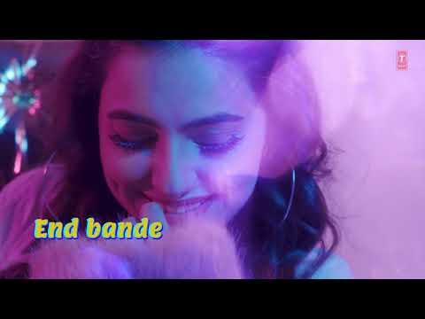 End Bande Lyrics - MistaBaaz, Sharry Maan