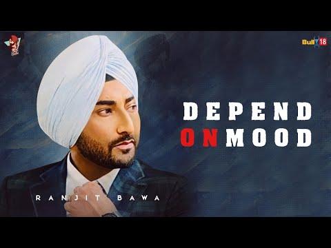 Depend On Mood Lyrics - Yasser Desai