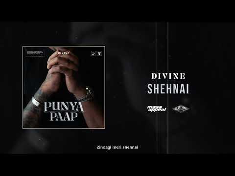 Shehnai Lyrics - DIVINE