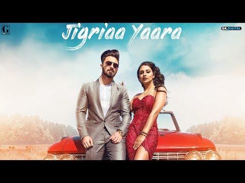 Jigriaa Yaara Lyrics - Jimmy Kaler, Shipra Goyal
