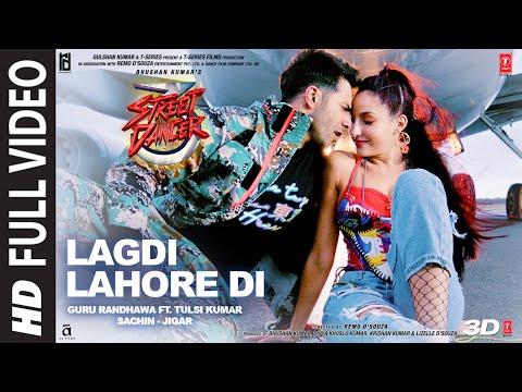 Lagdi lahore Lyrics - Guru Randhawa, Tulsi Kumar