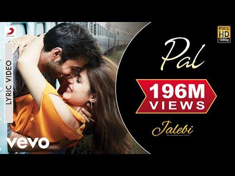 Pal Lyrics - Arijit Singh, Shreya Ghoshal