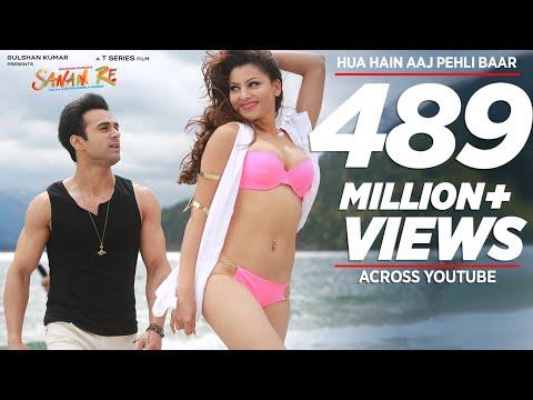 Hua Hain Aaj Pehli Baar Lyrics - Armaan Malik, Palak Muchhal