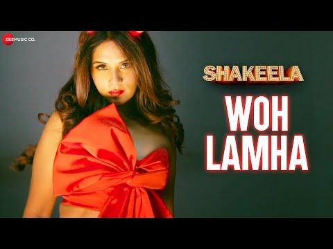 Woh Lamha Lyrics - Vishal Mishra