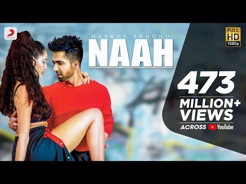 Naah Lyrics - Harrdy Sandhu