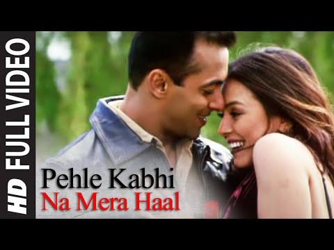 Pehle Kabhi Na Mera Haal Lyrics - Udit Narayan, Alka Yagnik