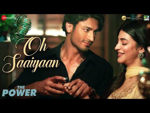 Oh Saaiyaan Lyrics - Arijit Singh, Raj Pandit