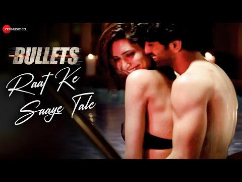 Raat Ke Saaye Tale Lyrics - Aakanksha Sharma