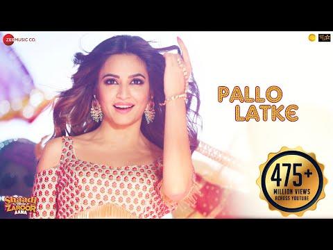 Pallo Latke Lyrics - Jyotica Tangri, Yasser Desai