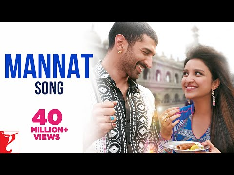 Mannat Lyrics - Sonu Nigam, Shreya Ghoshal, Keerthi Sagathia
