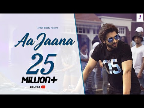 Aa Jaana Lyrics - Darshan Raval, Prakriti Kakkar