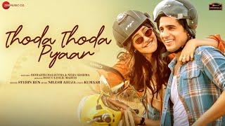 Thoda Thoda Pyaar Lyrics - Stebin Ben