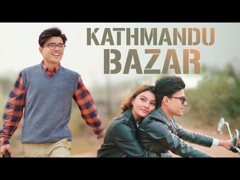 KATHMANDU BAZAR Lyrics - Sabin Karki Beest, Uday Raj Poudel