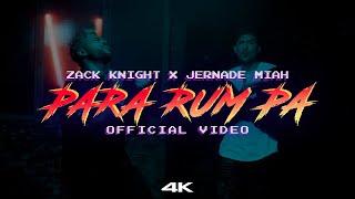 Para Rum Pa Lyrics - Zack Knight, Jernade Miah, Kayes Rashid