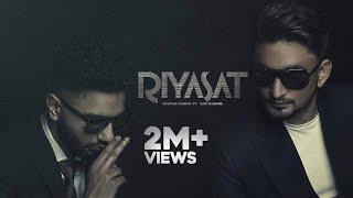 Riyasat Lyrics - Navaan Sandhu, Sabi Bhinder