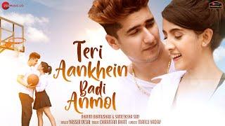 Teri Aankhein Badi Anmol Lyrics - Yasser Desai