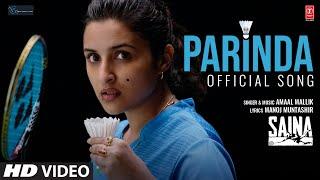 Parinda Lyrics - Amaal Malik