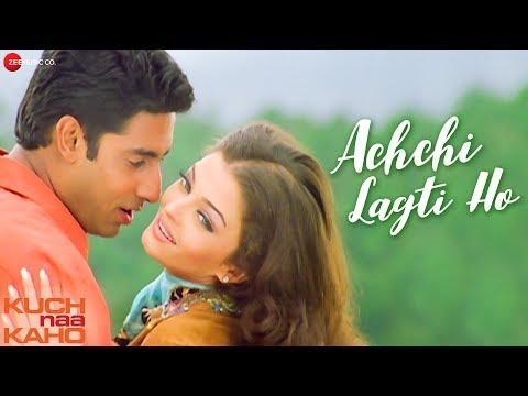 Achchi Lagti Ho Lyrics