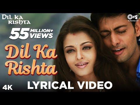 Dil Ka Rishta Lyrics