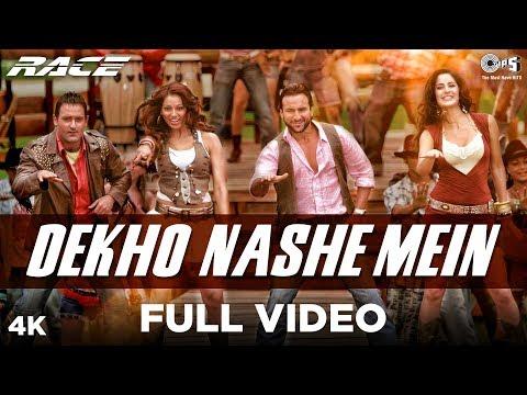 Dekho Nashe Mein Lyrics